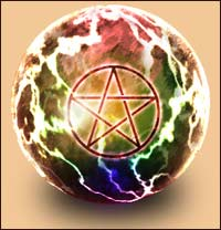 Crystal Ball of Wizardry