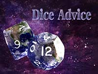 Advice Dice