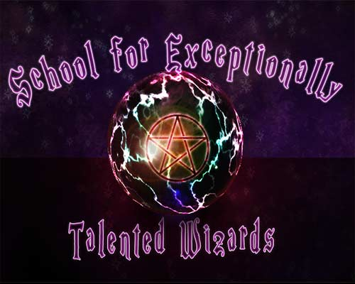 School for Exceptionally Talented Wizards