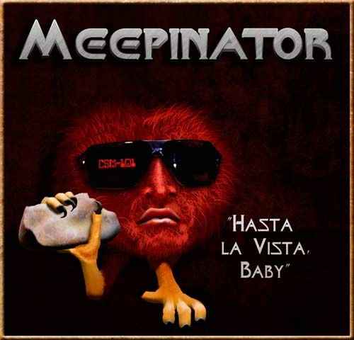 The Meepinator