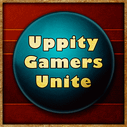 Uppity Gamers
